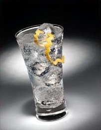 Cocktail con Gin (II)