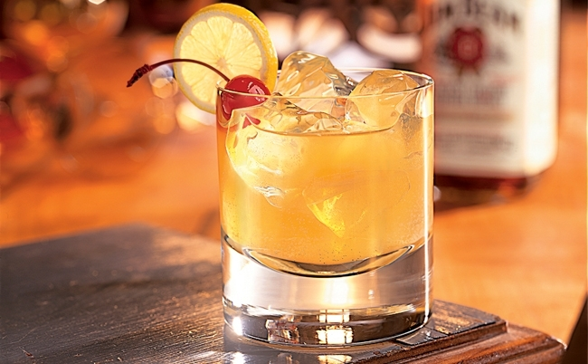 Whisky Sour, il cocktail con il Bourbon