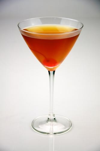 Il cocktail Rob Roy