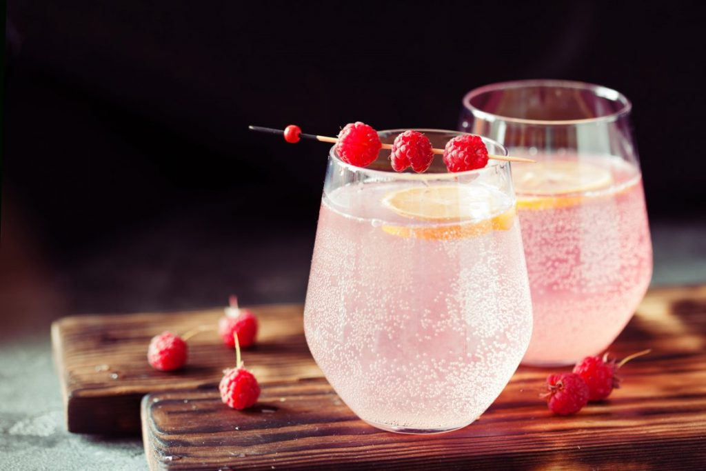 Hard Seltzer: tra le tendenze cocktail del 2021 - Drinks&Co
