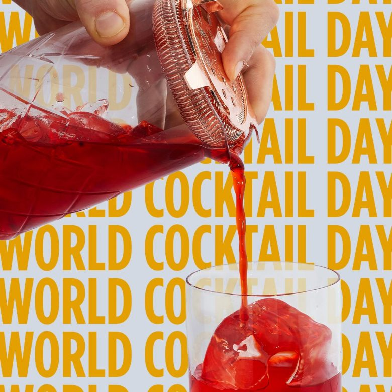World Cocktail Day: il Negroni di Drinks&Co