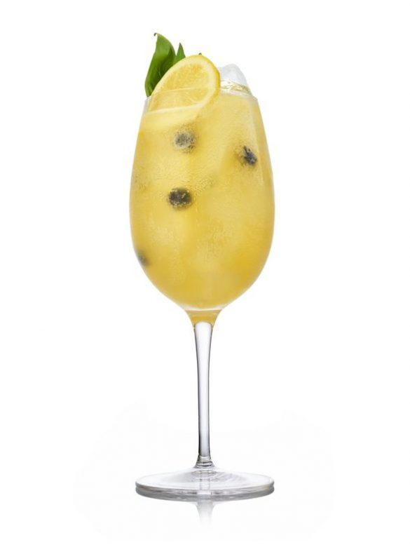 Cocktail con Malfy Gin: Ciao Malfy Spritz - Drinks&Co
